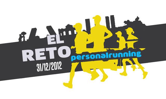 elReto Personal Running