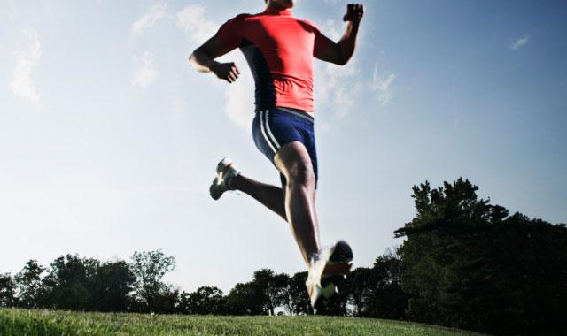 Soy corredor porque
