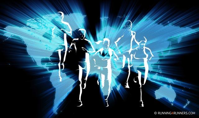 Runners por el mundo