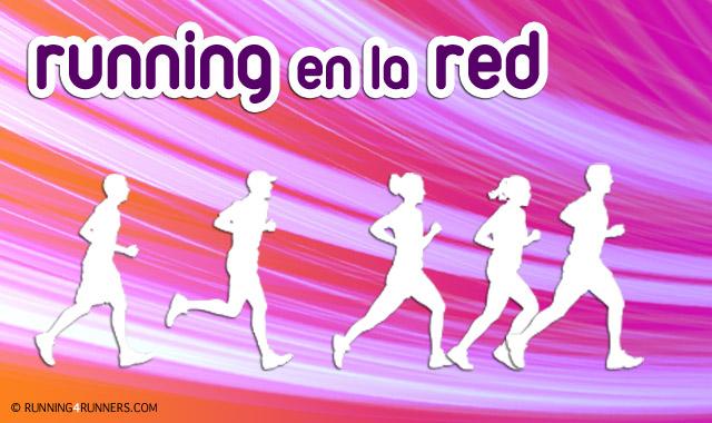 Running en la red