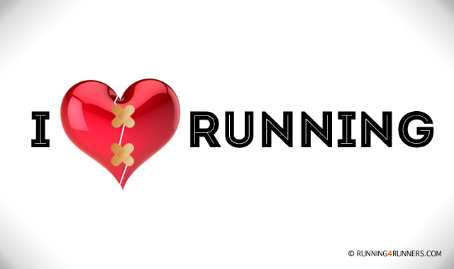 Recuperar la pasion por el running