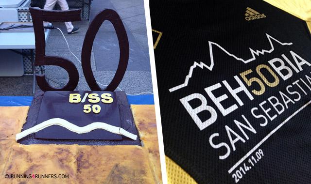 Behobia-San Sebastián 2014