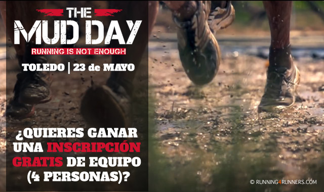 The Mud Day - Toledo