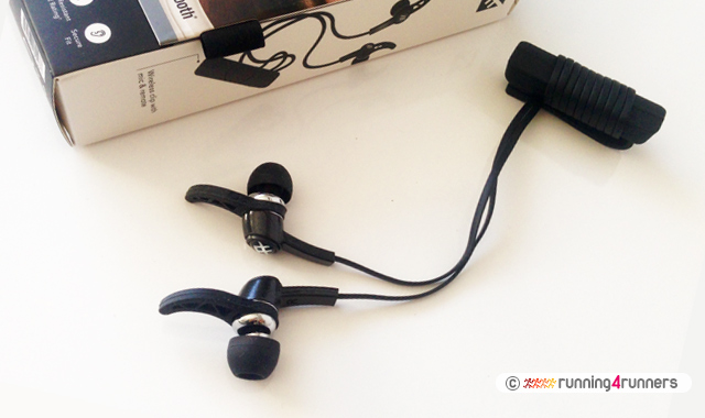 Auriculares bluetooth IFROGZ Summit Wireless