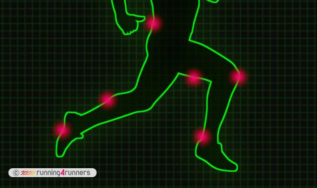 Lesiones de corredor